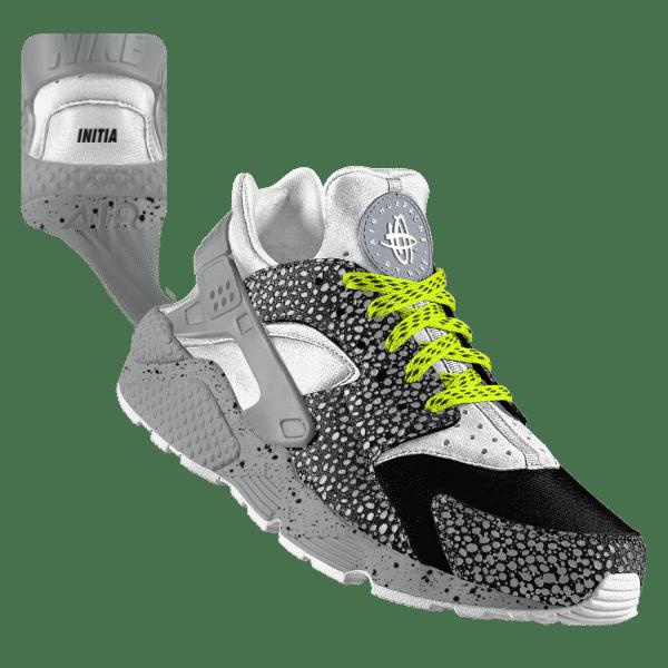 brand new 9b28c 3c63f Design selv Nike Air Huarache Run NikeiD